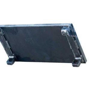 580035 - Universal Skid-Steer Adaptor Plate - Avant Equipment