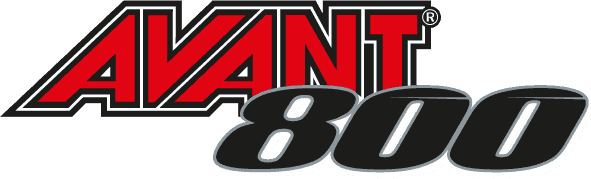 Avant 800 Series Loader logo